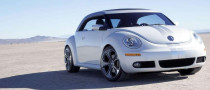 21st Century Beetle Getting Global Unveiling on Three Continents