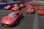 25 Years of Ferrari F40: Celebrate with Silverstone Gathering