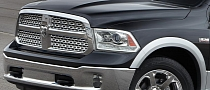 278,222 Chrysler Trucks and SUVs Recalled