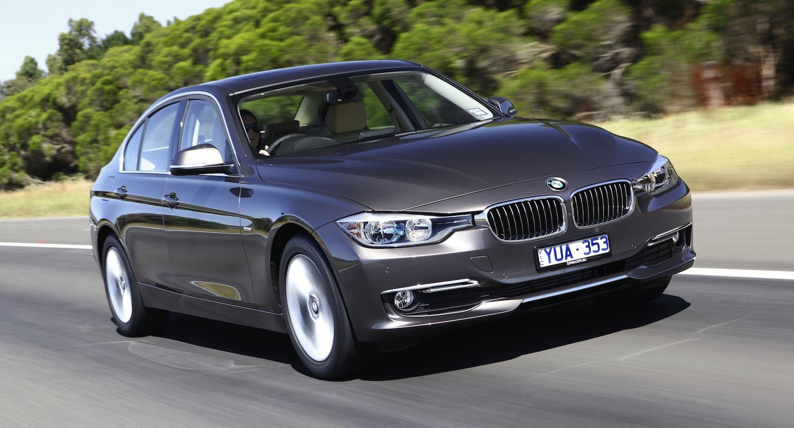 2 893 Bmws Recalled In Australia Autoevolution