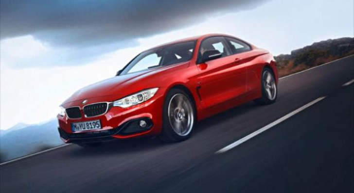 Model Lit 2014 : Bmw models make the car of year candidates