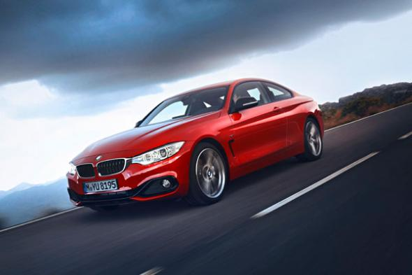 3 bmw models make the 2014 car of the year candidates 39 list autoevolution. Black Bedroom Furniture Sets. Home Design Ideas
