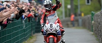 30% More Visitors at the Isle of Man TT over 2010 Figures