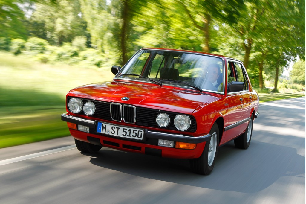 30 Years of Diesel Engines on BMW\'s 5 Series - autoevolution