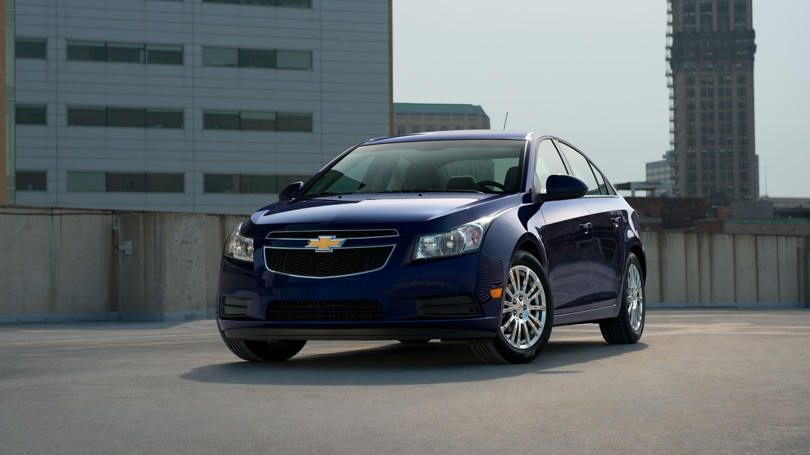 Chevrolet Cruze Sedans Involved In Gm Stop Sale Order
