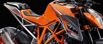 35 Pictures of the KTM 1290 Super Duke R to Cause Heart Attack [Photo Gallery]