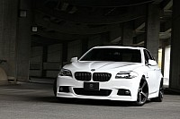 3D Design BMW 5 Series M-Sport