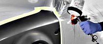 3M Launches Stickier Masking Tape for Automotive Use