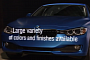 3M Promotes Car Wrapping on a BMW 3 Series [Video]
