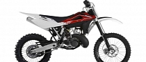 4 Husqvarna MX Models Recalled for Throttle Problems