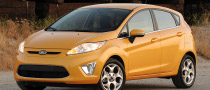 40 mpg Ford Fiesta Sales Fail to Impress