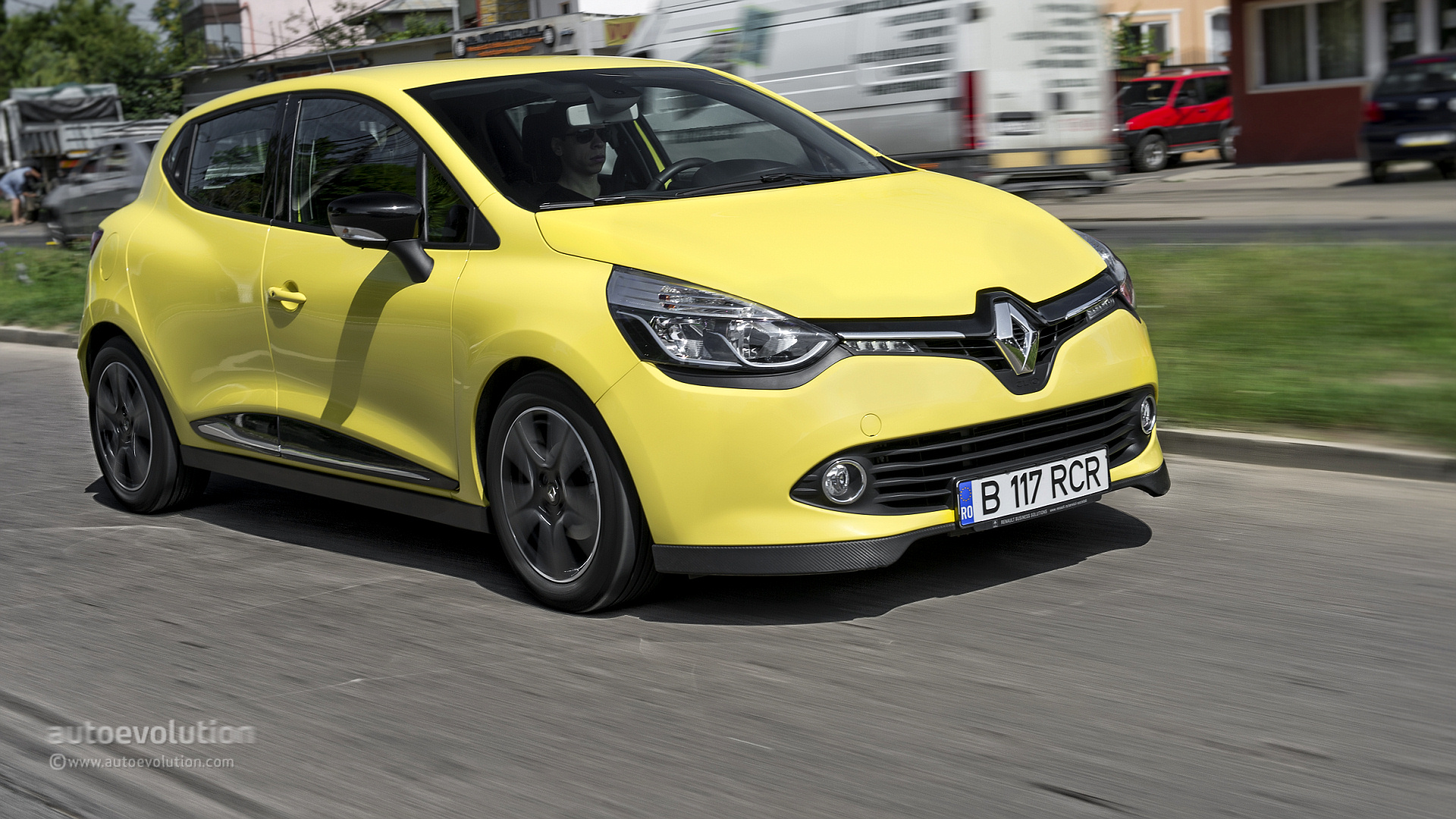 400 000 new renault clio units recalled for braking system. Black Bedroom Furniture Sets. Home Design Ideas