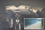402 KM/H Lamborghini Fire Onboard Footage [Video]