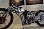 $410,000 Chicara Nagata Motorcycles in the Wild [Photo Gallery]