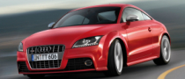 44,500 Dollars for an Audi TT-S