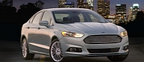 465,000 2013 Ford models Recalled over Fire Risk