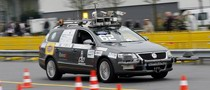 49 Percent of Us Dream About Driverless Cars