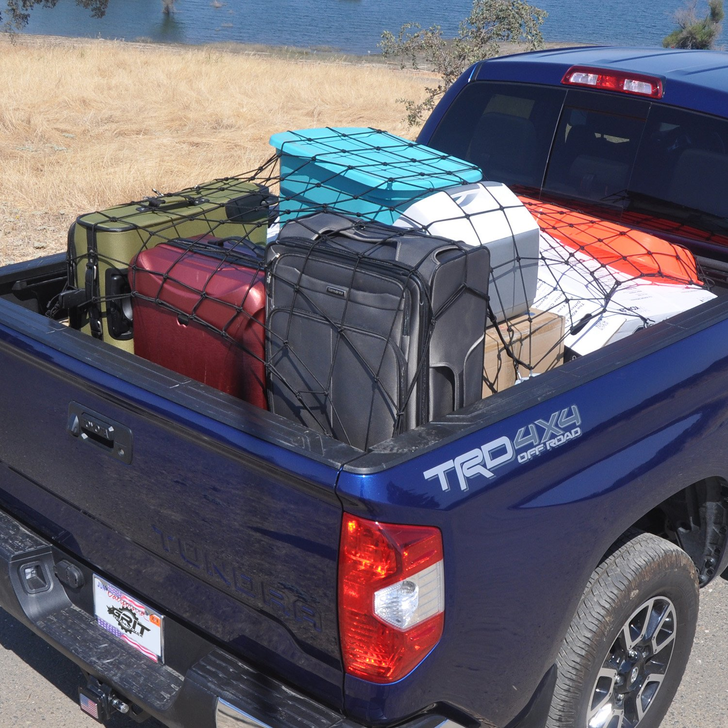 Truck Bed Accessories >> 5 Must Have Truck Bed Accessories Your Pickup Badly Needs