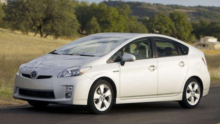 Buy A Toyota - Tips When Buying A Used Toyota Prius Autoevolution