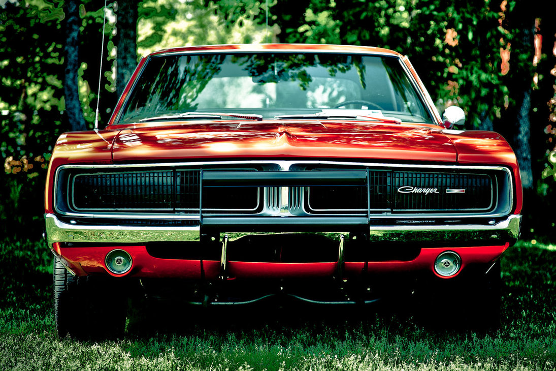 Shades Of Muscle Cars A Jaw Dropping Photo Project By