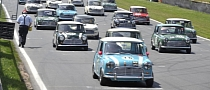 50 Years of MINI Cooper S to be Celebrated at Brands Hatch