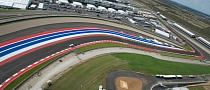 $50,000 a Day for Racing on the Circuit of the Americas Track