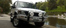 500,000 Milestone Reached by Land Rovers Sold in the US