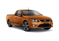Ford Falcon XR6 Turbo 50th Anniversary Ute