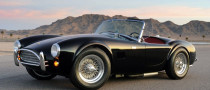 50th Anniversary Shelby Cobra Sold Out in Two Days