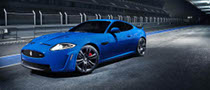 550 hp Jaguar XKR-S Coming to Geneva