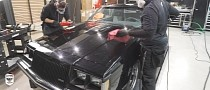 56-Mile 1987 Buick Grand National Garage Find Gets First Wash in 34 Years