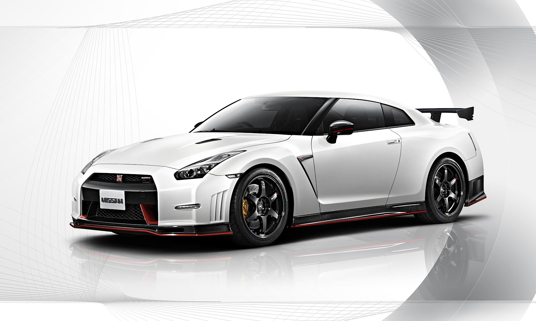600 HP Nissan GT-R Nismo Officially Revealed - autoevolution