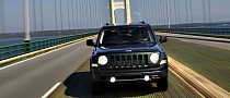 630.000 Jeep Models Recalled Worldwide