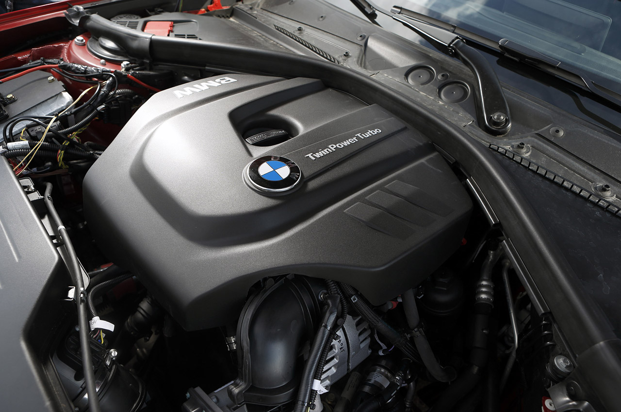 67 hp cylinder for the new bmw 1 5 liter engine. Black Bedroom Furniture Sets. Home Design Ideas