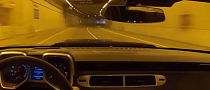 700 HP Camaro ZL1 Awesome Tunnel Sound [Video]