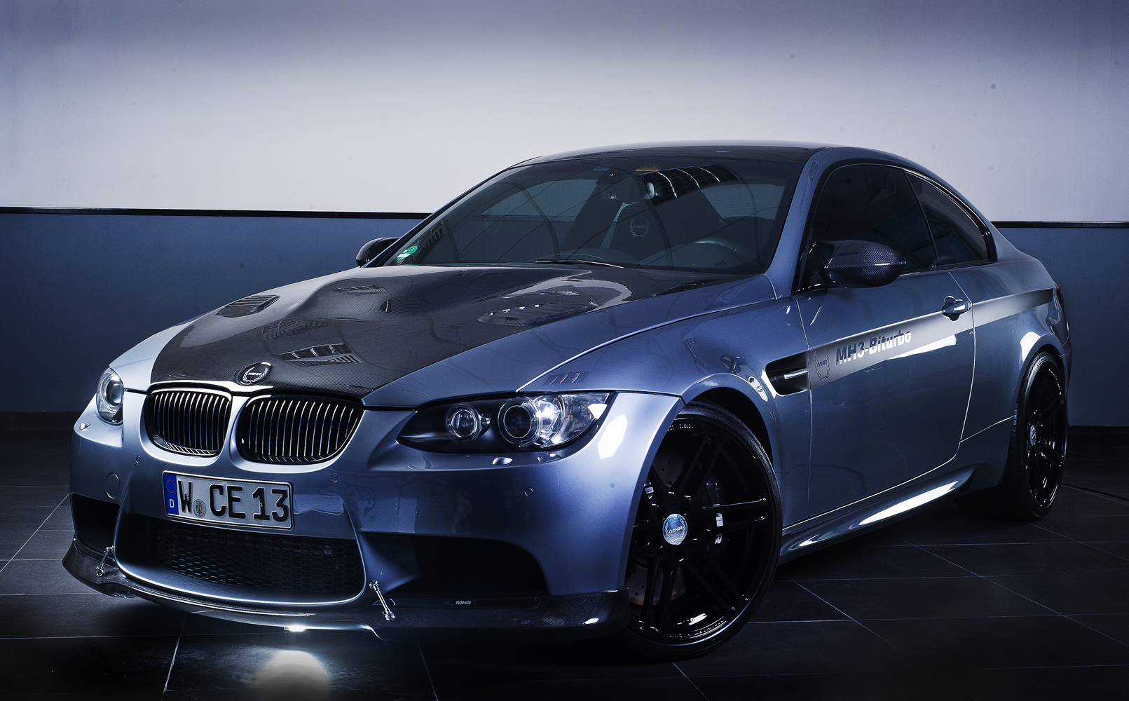manhart mh3 bmw m3 - photo #12