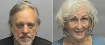 71-Year-Old Woman Arrested for Indecent Exposure in a Car