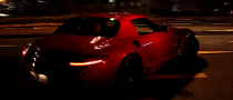 This 770 hp SLS AMG by Kleemann Will Frighten Little Children [Video]