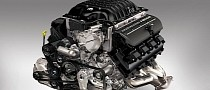 807 HP Hellcrate Redeye HEMI Crate Engine Unleashed for Pre-1976 Vehicles
