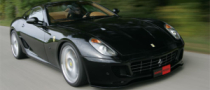 808 HP for the Ferrari 599 Fiorano
