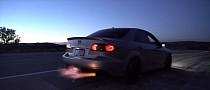809-HP Mazdaspeed6 Easily Qualifies Into the Ultimate JDM Sleeper Pantheon