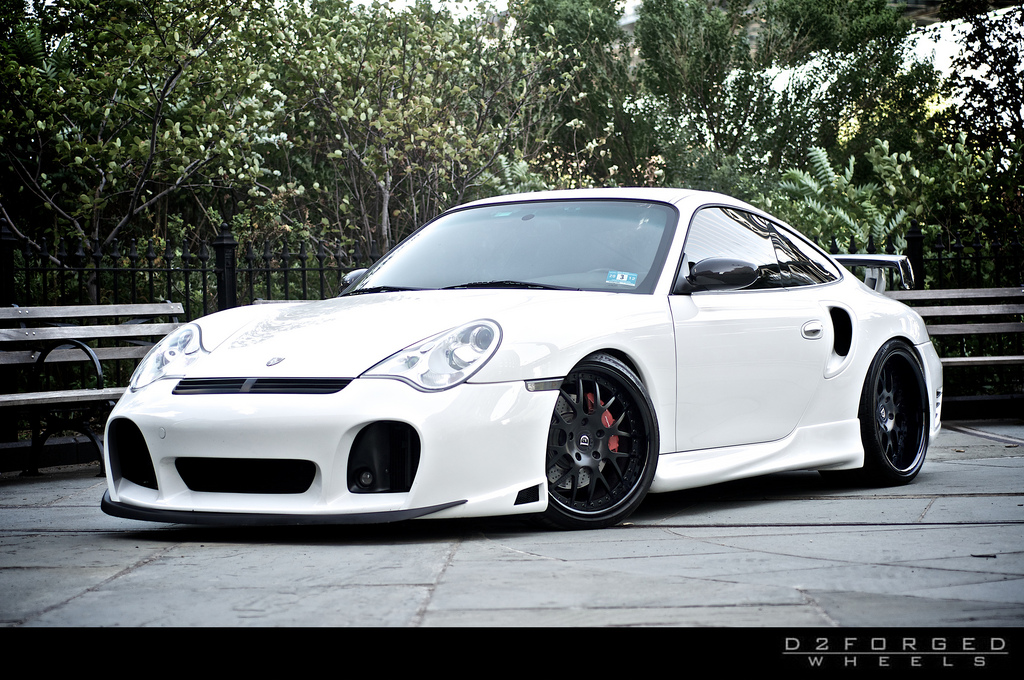 996 porsche 911 turbo nicely tuned autoevolution. Black Bedroom Furniture Sets. Home Design Ideas