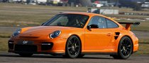 9ff Brings the Porsche 911 Turbo to 700 hp