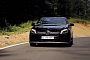 A 45 AMG Gets Reviewed by the Dutch Autoblog [Video]
