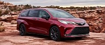 A Closer Look at the All-New 2021 Toyota Sienna's Versatile Hybrid Powertrain