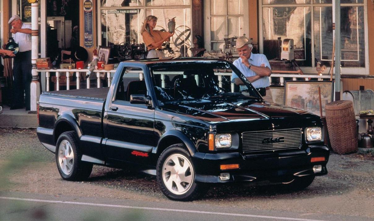 High-Performance Pickup Trucks: A Deep Dive