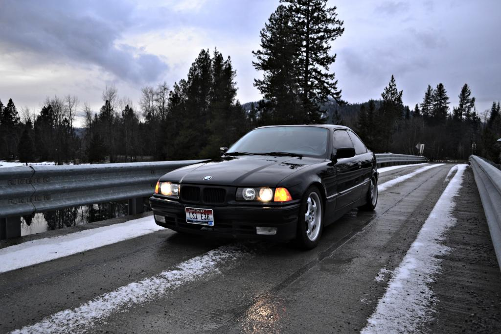 A Diamond in the Rough Found on Craigslist: BMW E36 With LS1 Engine
