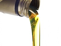 Oil keeps you bike running well