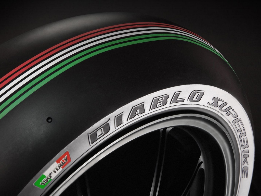 A Guide To Motorcycle Tires Part 1 Autoevolution
