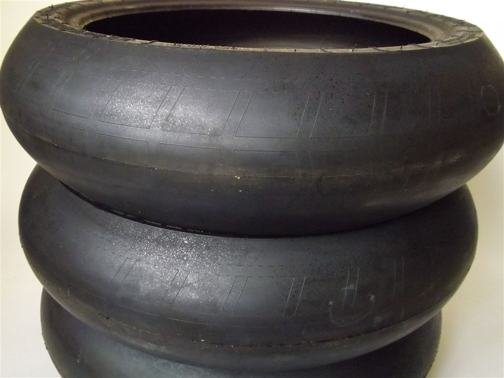 A Guide to Motorcycle Tires: Part 2 - autoevolution